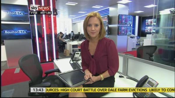 Sarah-Jane Mee Images - Sky News (9)