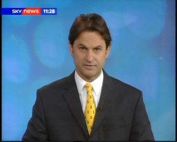 Sky News Sports Presenter - Charlie Thomas (3)