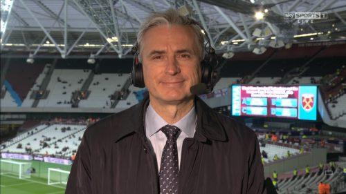 Alan Smith - Sky Sports Football Commentator (2)