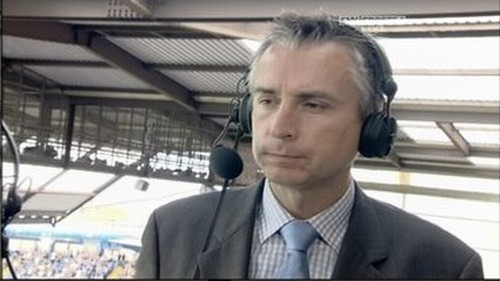 Alan Smith - Sky Sports Football Commentator (3)