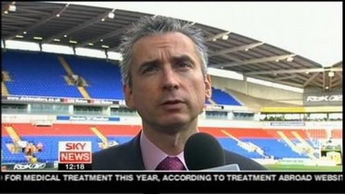Alan Smith - Sky Sports Football Commentator (4)