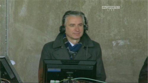 Alan Smith - Sky Sports Football Commentator (5)