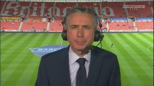 Alan Smith - Sky Sports Football Commentator (7)