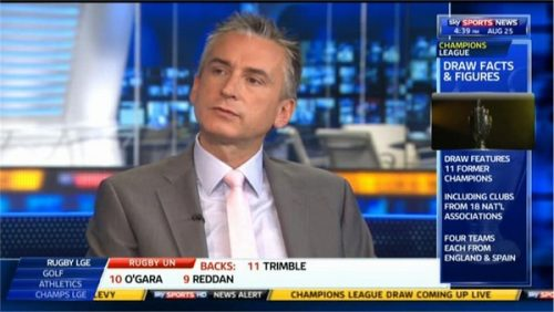 Alan Smith - Sky Sports Football Commentator (8)