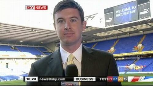 Andy Burton - Sky Sports Football (2)