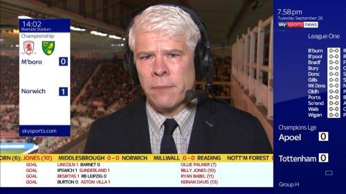 Bryn Law - Sky Sports News Reporter (2)