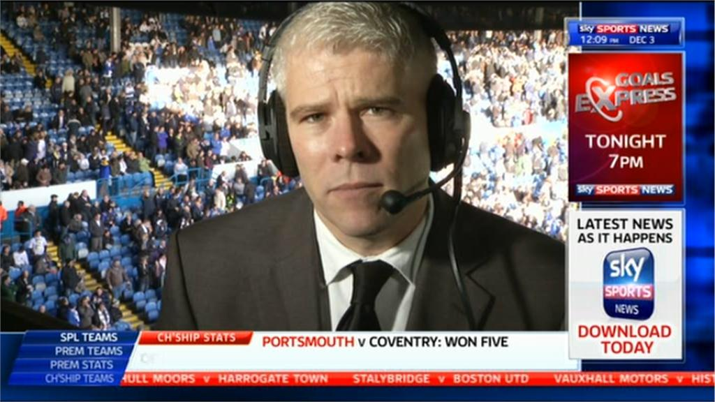 Bryn Law leaves Sky Sports
