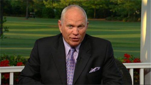 Butch Harmon - Sky Sports Golf Pundit (4)