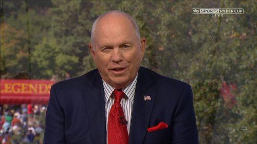Butch Harmon - Sky Sports Golf Pundit (7)
