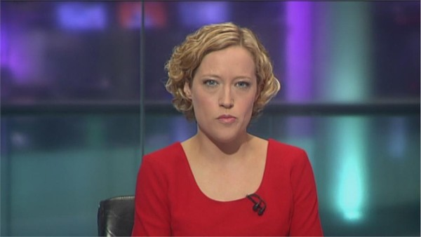 Cathy Newman - Channel 4 News (1)