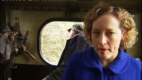 Cathy Newman - Channel 4 News (2)