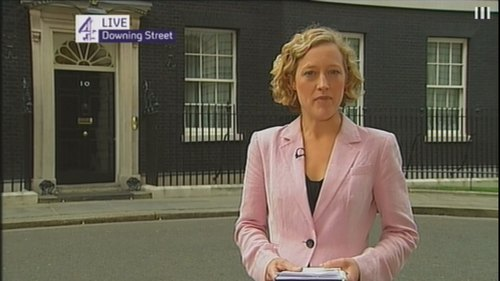 Cathy Newman - Channel 4 News (3)