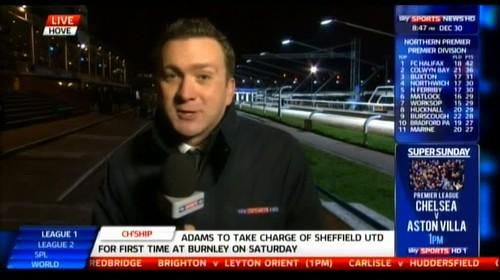 Craig Slater - Sky Sports F1 (2)