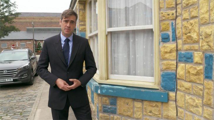 Damon Green - ITV News