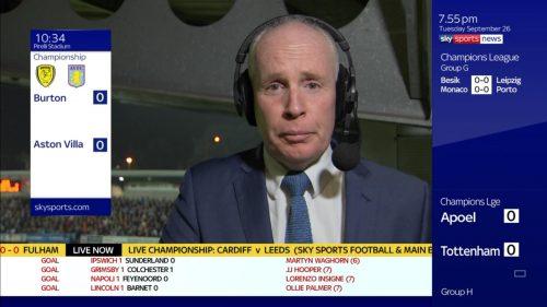 David Craig - Sky Sports Reporter (1)