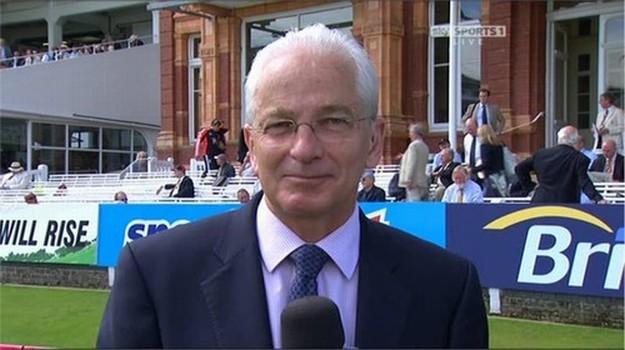 David Gower - Sky Sports Cricket (1)