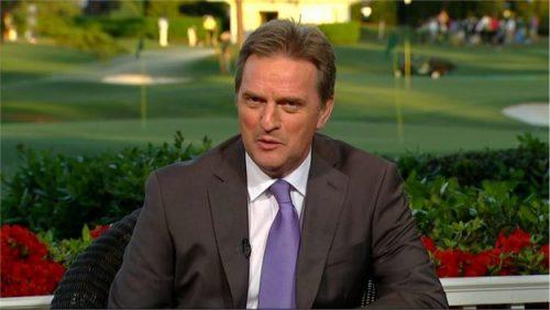 David Livingstone - Sky Sports Golf Presenter (3)