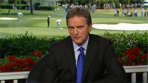 David Livingstone - Sky Sports Golf Presenter (4)