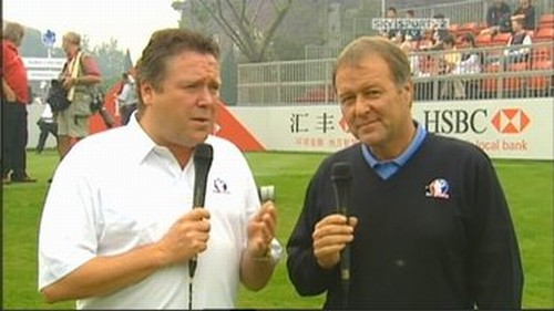 Ewen Murray - Sky Sports Golf (2)