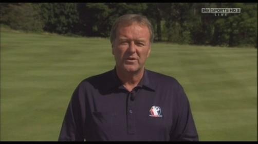 Ewen Murray - Sky Sports Golf (3)