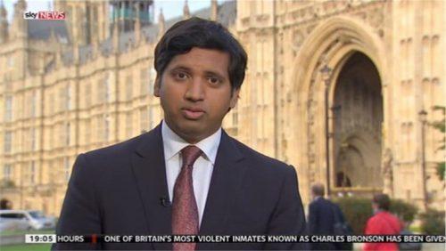Faisal Islam Images - Sky News (2)