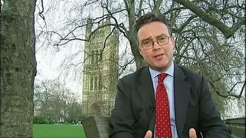 Gary Gibbon - Channel 4 News (1)