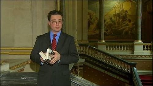 Gary Gibbon - Channel 4 News (3)