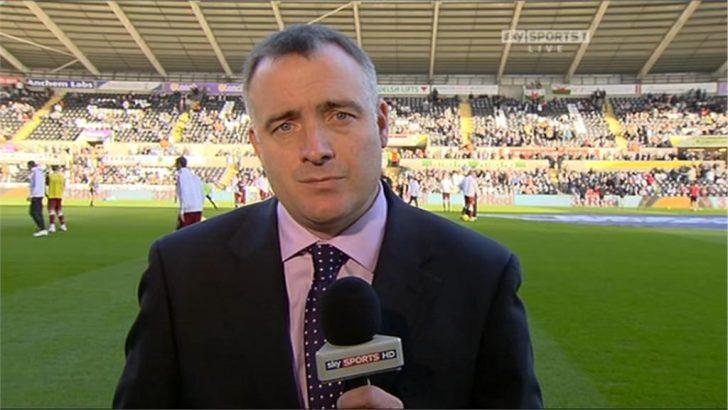 Greg Whelan - Sky Sports Football (1)