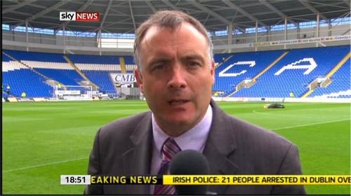 Greg Whelan - Sky Sports Football (2)