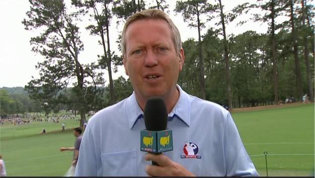 Howard Clark - Sky Sports Golf (1)