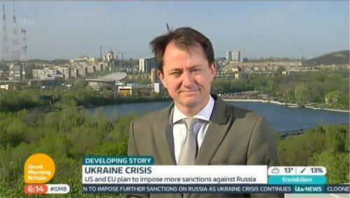 Image of Richard Gaisford - ITV Good Morning Britain (5)