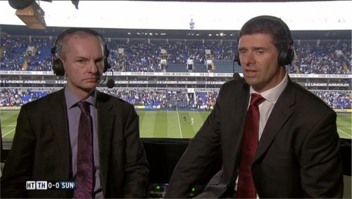 Image of Rob Hawthorne - Sky Sports Football Commentator (1)