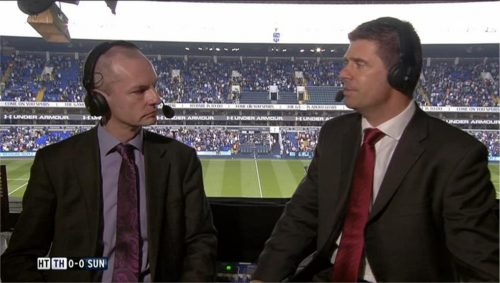 Image of Rob Hawthorne - Sky Sports Football Commentator (6)