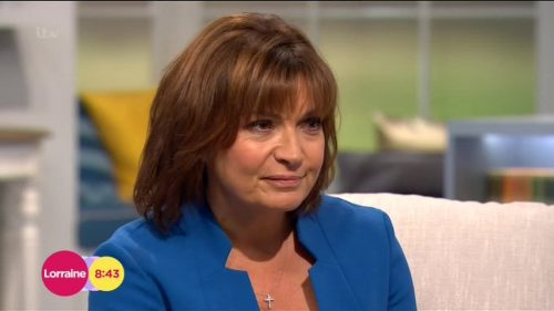 Images of Lorraine Kelly - Good Morning Britain (4)