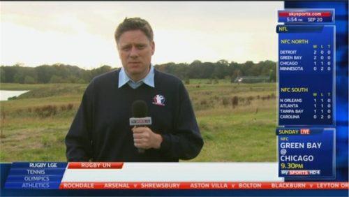 James Haddock - Sky Sports Golf (3)