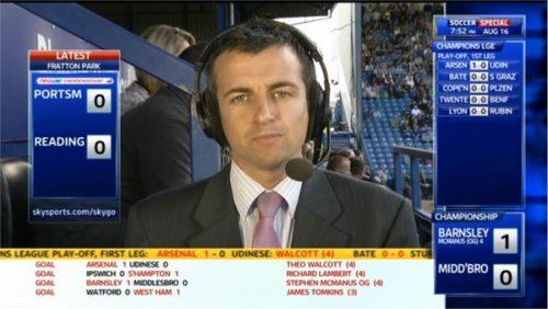 Johnny Phillips - Sky Sports Football (2)