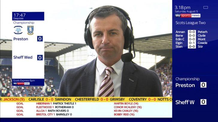 Johnny Phillips - Sky Sports Football (3)