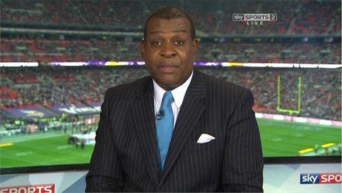 Kevin Cadle - NFL on Sky Sports - IMAGE (1)