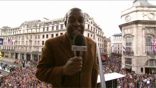 Kevin Cadle - NFL on Sky Sports - IMAGE (2)