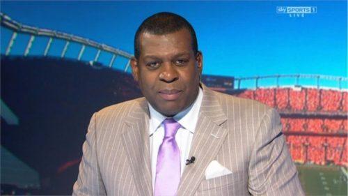 Kevin Cadle - NFL on Sky Sports Presenter (4)