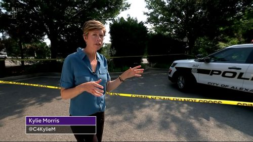 Kylie Morris - Channel 4 News (2)