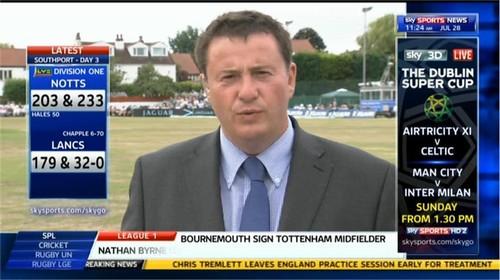 Mark Dexter - Sky Sports News (2)