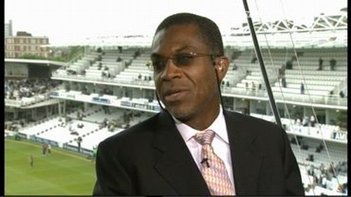 Michael Holding - Sky Sports Cricket (2)