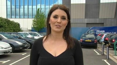 Natalie Sawyer - Sky Sports News Presenter (7)