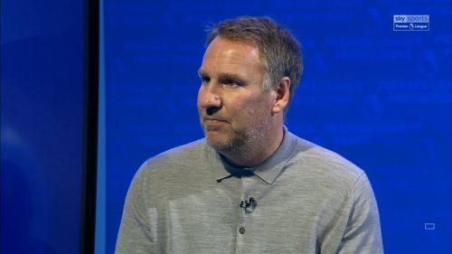 Paul Merson - Sky Sports Soccer Saturday (3)