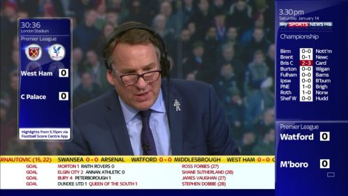 Paul Merson - Sky Sports Soccer Saturday (4)