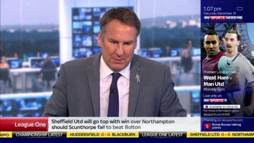 Paul Merson - Sky Sports Soccer Saturday (5)
