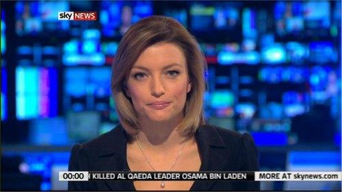 Philippa Hall - Sky News Presenter (2)