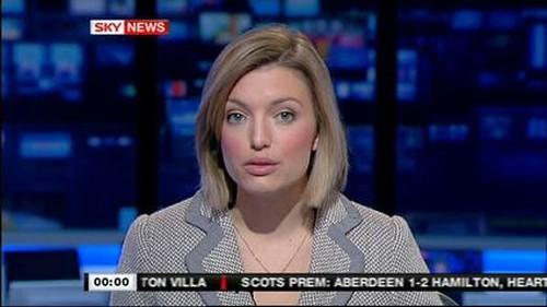 Philippa Hall - Sky News Presenter (4)