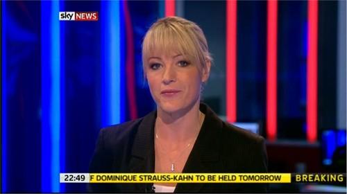 Rachel Brookes - Sky Sports F1 (8)
